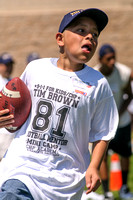 2012 • Tim Brown Mentor Mini Camp @ CHP Academy