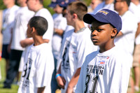 Tim Brown Mentor Mini Camp