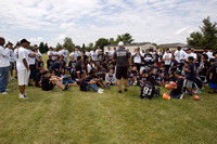 2006 • Tim Brown Mentor Mini Camp @ CHP Academy