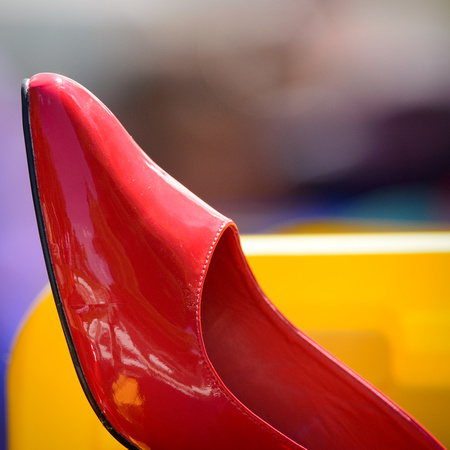 6th Annual Walk a Mile in Her Shoes