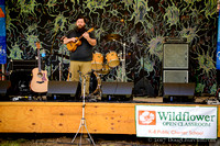 5th Annual Wildflower Music Festval